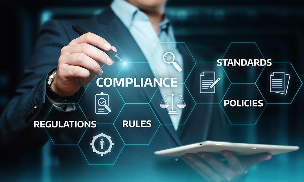 Risk & Compliance Company